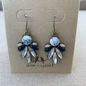 Chloe + Isabel Morningtide Drop Earrings